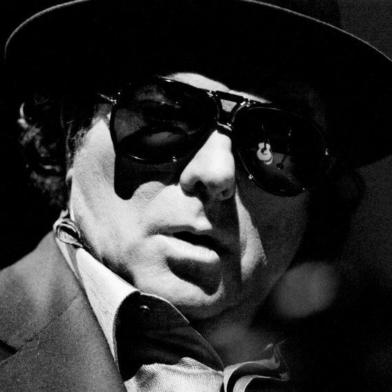 Van Morrison, 68 años del Astral Weeks