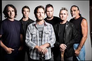 """""""Lightning Bolt"""", documental de Pearl Jam"""
