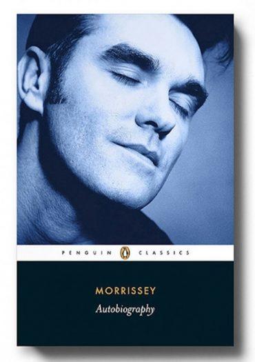 """""""Morrisey Autobiography"""" el nuevo libro autobiográfico del líde de The Smiths"""