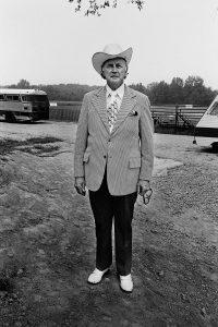 Bill Monroe creador del Bluegrass