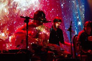 GAF y la Estrella de la Muerte Sunriser, nuevo disco