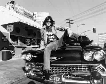 Gram Parsons, 40 años sin el padre del Country Rock