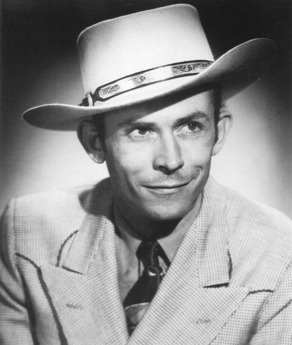 Hank Williams 90 años de Country