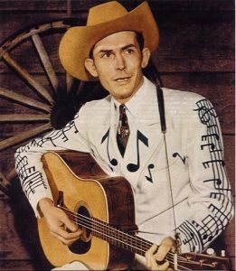 Hank Williams 90 años de Country Honky Tonk y rebeldía