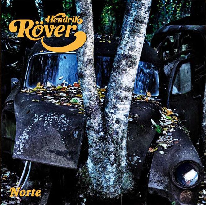 Hendrik Röver Norte Oeste nuevos discos