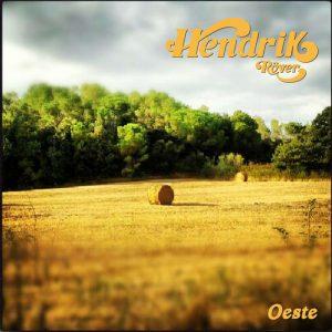 Hendrik Röver Oeste Norte nuevos discos