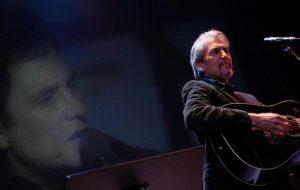 """Howe Gelb """"The Coincidentalist"""" nuevo disco y actuación en España"""