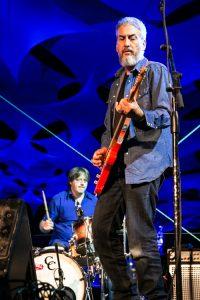 "Howe Gelb ""The Coincidentalist"", nuevo disco y gira española"