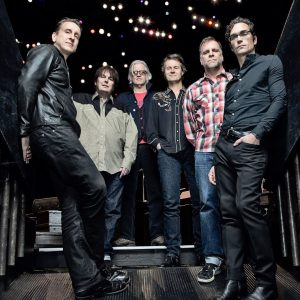 """In our nature"" nuevo disco de Blue Rodeo"
