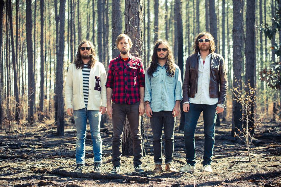 "J. Roddy Walston & The Business ""Essential Tremors"" nuevo disco"