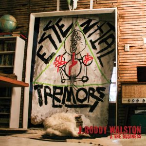"J. Roddy Walston & The Business ""Essential Tremors"", nuevo disco"