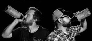 Left Lane Cruiser Rock Them Back To Hell nuevo disco y gira en España