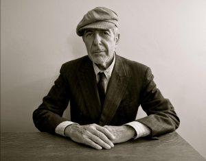 Leonard Cohen, 79 años del poeta y Kafka del Blues