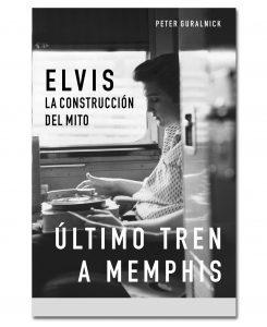 Mick Jagger produce el nuevo film de Elvis Presley basado en el libro Last Train to Memphis