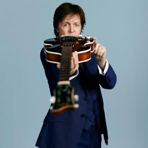 Paul McCartney New, nuevo disco