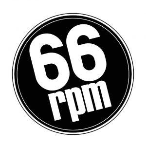 Quinto aniversario Blog Ruta Norteamericana y 66 rpm Edicions