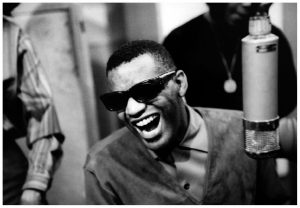 Ray Charles, 83 años de What I´d Said!