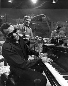 Ray Charles, 83 años de música
