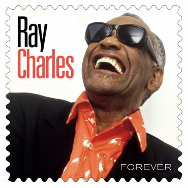 "Ray Charles, 83 años de música ""Forever"""