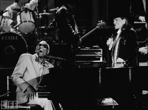 Ray Charles 83 aniversario de su nacimiento