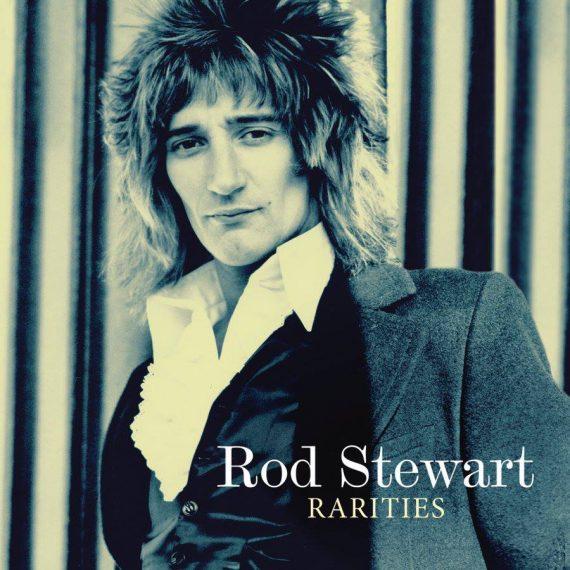 "Rod Stewart ""Rarities"",nuevo disco de rarezas"