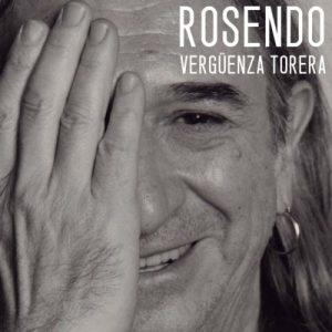 """Rosendo """"Vergüenza Torera"""" nuevo disco y gira española Mentira me parece"""
