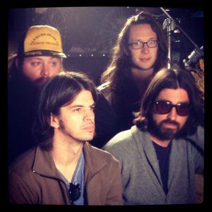 "The Band of Heathens ""Sunday Morning Record"" nuevo disco"