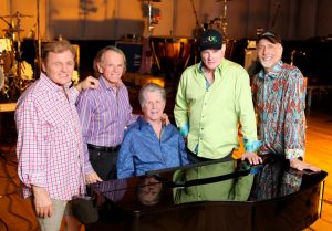 "The Beach Boys ""Made in California"" nuevo Box Set de canciones inéditas"