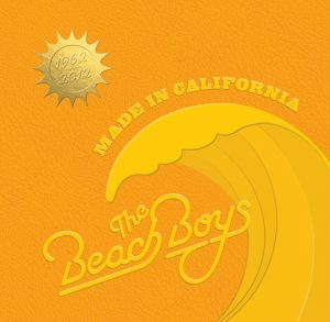 "The Beach Boys ""Made in California"" nuevo Box Set de rarezas"