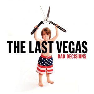 The Last Vegas nuevo disco y gira española 2013