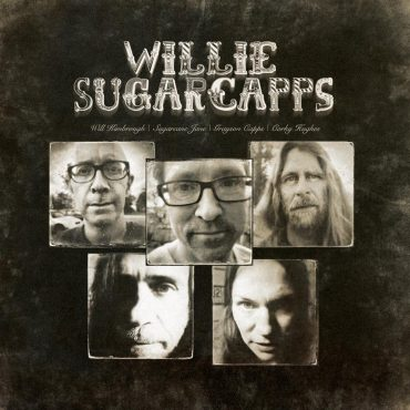 "Willie Sugarcapps ""Gypsy Train"", nuevo disco"