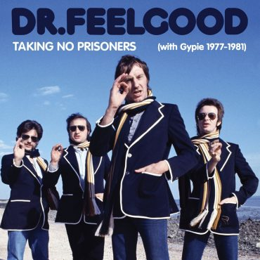 Adiós a Gypie Mayo, guitarrista de Dr. Feelgood a la derecha en la foto