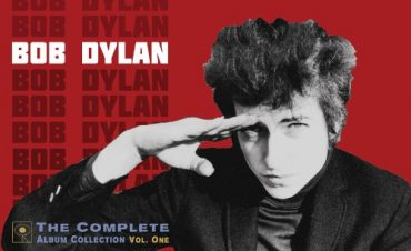 """Bob Dylan """"Complete Album Collection Vol. 1″, todo el legado en música y libro"""