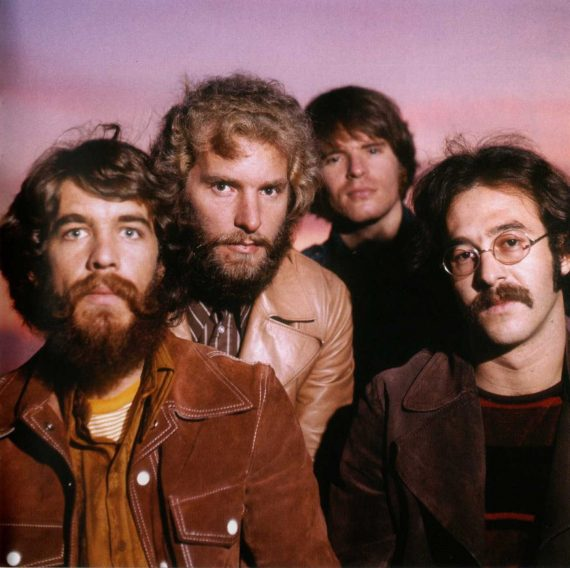 Creedence Clearwater Revival reeditan Box set en noviembre