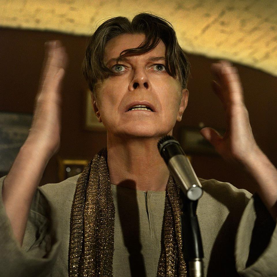 "David Bowie reedita ""The Next Day Extra"" con nuevo material"