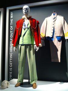 Exposición David Bowie Is y reedición The Next Day Extra