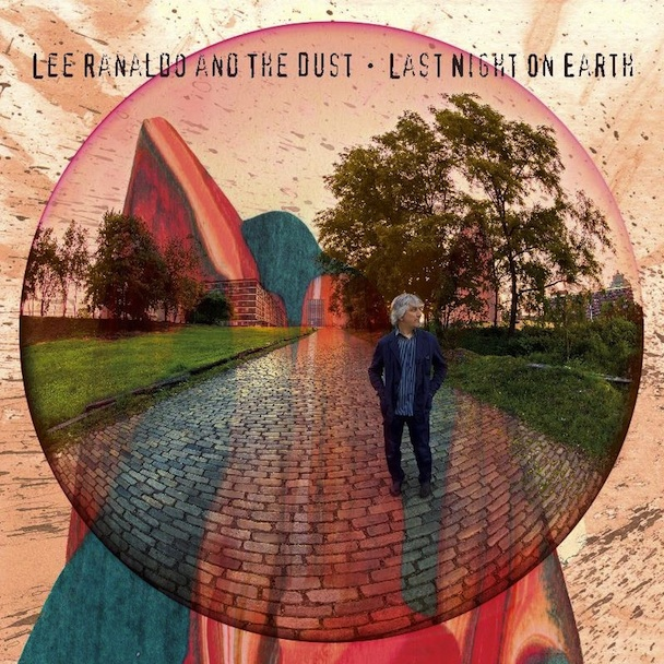 Lee Ranaldo & The Dust Last Night on Earth, nuevo disco