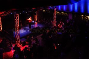 Lloyd Cole en concierto