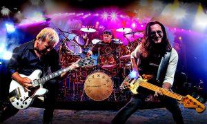 "Rush ""Clockwork Angels Tour"" nuevo cd DVD y Bluray"