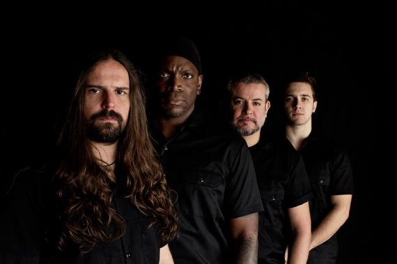 "Sepultura ""The Mediator Between Head and Hands Must Be The Heart"" nuevo disco"