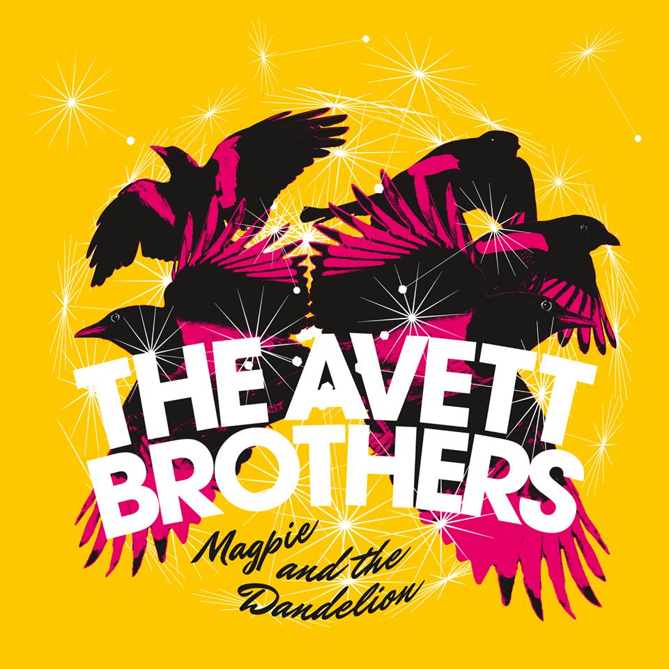 """The Avett Brothers """"Magpie and the Dandelion"""", nuevo disco"""