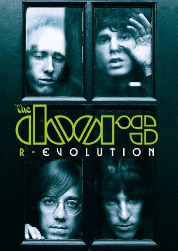 The Doors R-Evolution, nuevo documental