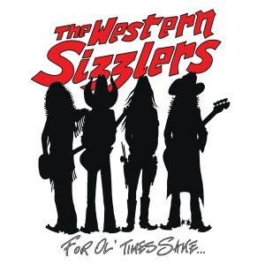 The Western Sizzlers For Ol' Times Sake gira española 2013