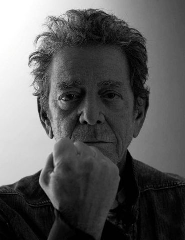 Adiós a Lou Reed, Walk on the Wild Dirty Blvd. In Memoriam