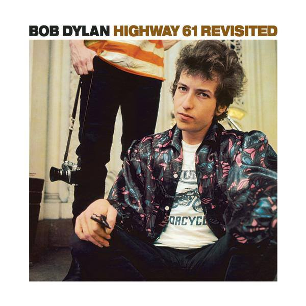 """Bob Dylan y su """"Like A Rolling Stone"""" en vídeo casi 50 años después"""