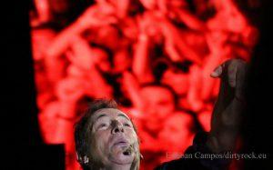 """Bruce Springsteen """"High Hopes"""" nuevo disco de descartes"""