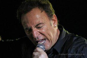 """Bruce Springsteen """"High Hopes"""" nuevo disco de descartes y temas nuevos"""