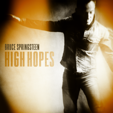 "Bruce Springsteen ""High Hopes"", nuevo single versionando a Havalina"