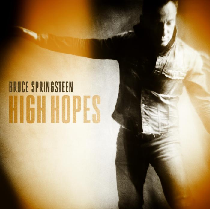 "Bruce Springsteen ""High Hopes"", nuevo single versionando a Havalina"