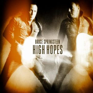 Bruce Springsteen High Hopes nuevo disco